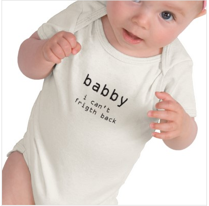 How Is Babby Formed? T-Shirts! | Mihow
