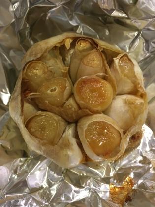 GarlicRoasted